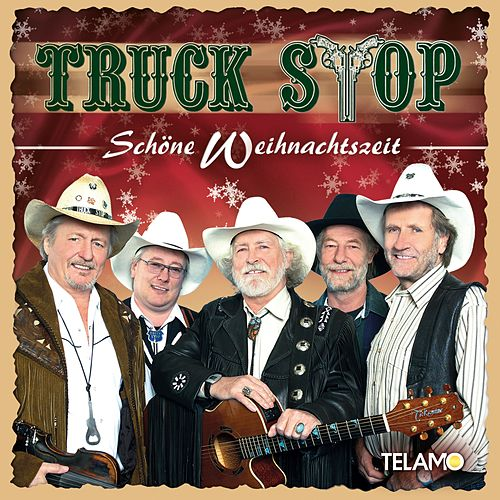 Schöne Weihnachtszeit von Truckstop
