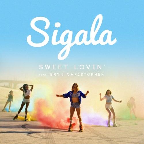 Sweet Lovin' (EP) de Sigala
