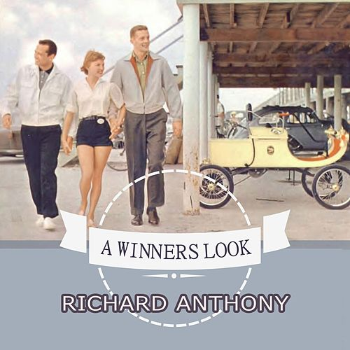 A Winners Look by Richard Anthony