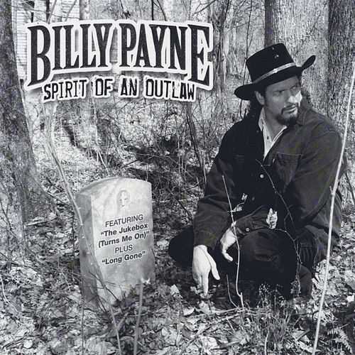 Spirit of an Outlaw de Billy Payne