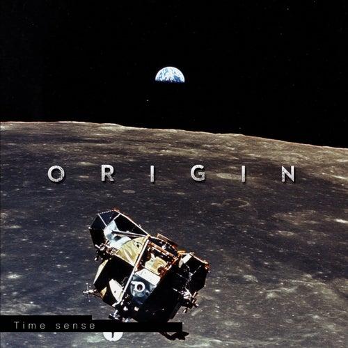 Time Sense by Origin