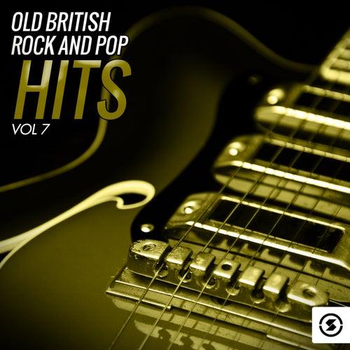 Old British Rock and Pop Hits, Vol. 7 di Various Artists