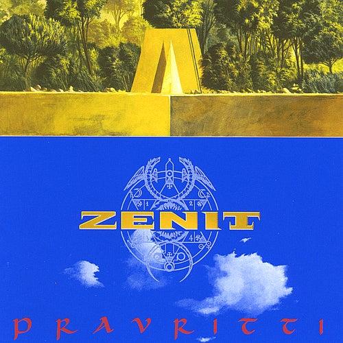 Pravritti von Zenit