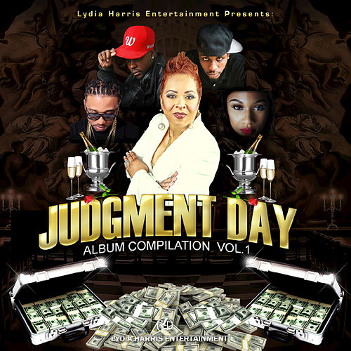 Judgement Day de Various Artists