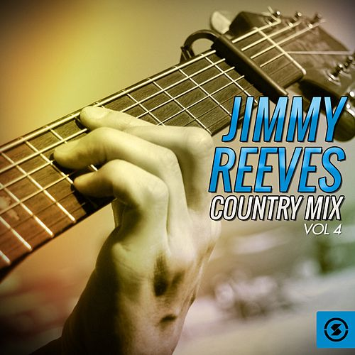 Country Mix, Vol. 4 von Jimmy Reeves