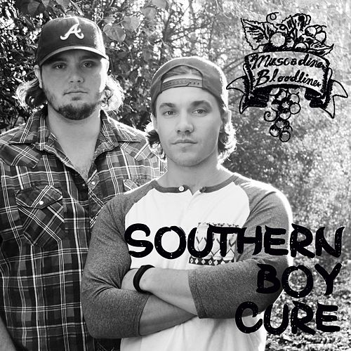 Southern Boy Cure by Muscadine Bloodline