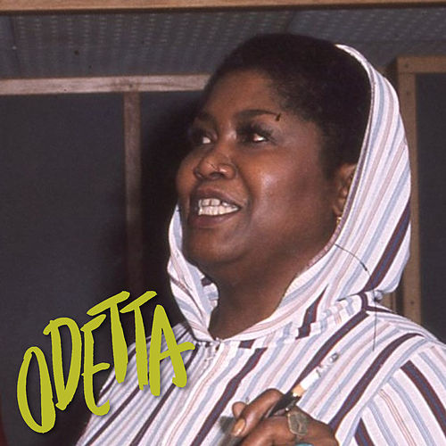What Mounth Was Jesus Born (Live) de Odetta