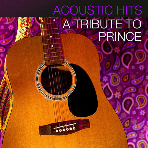 Acoustic Hits - A Tribute to Prince von Acoustic Hits