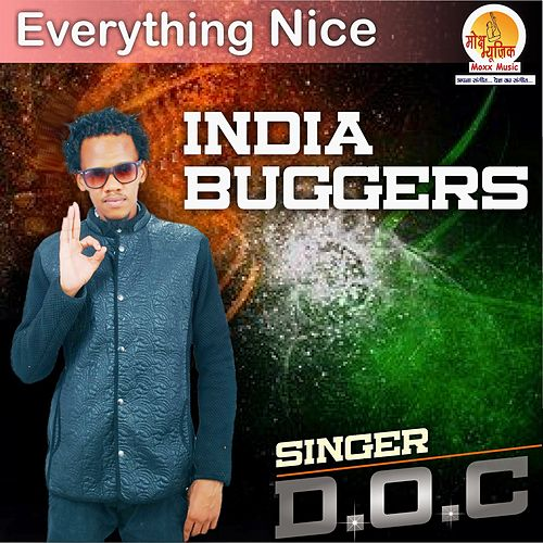 India Buggers by Doc