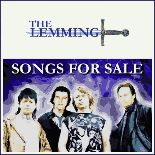 Songs for Sale van Lemming