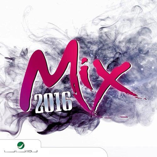Mix 2016 de Various Artists
