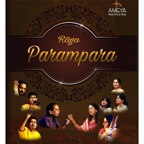 Raga Parampara by Various Artists