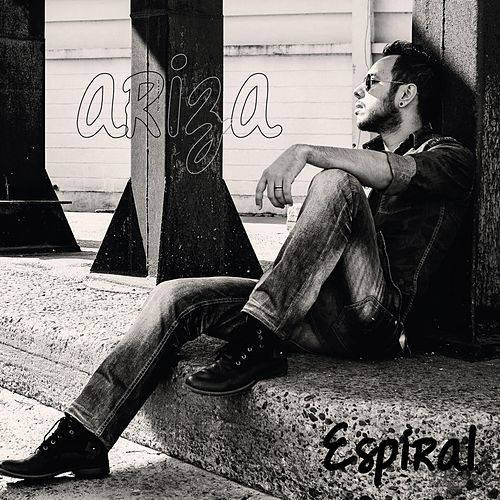Espiral by Ariza