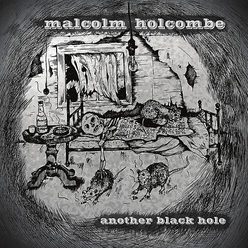 Another Black Hole von Malcolm Holcombe