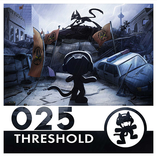 Monstercat 025 - Threshold von Various Artists