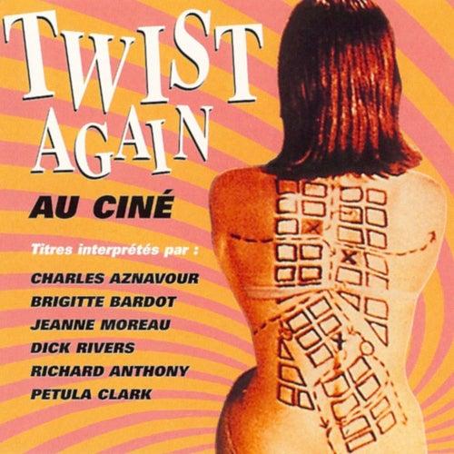 Twist Again au ciné, Vol. 1 (Bandes originales de films) de Various Artists
