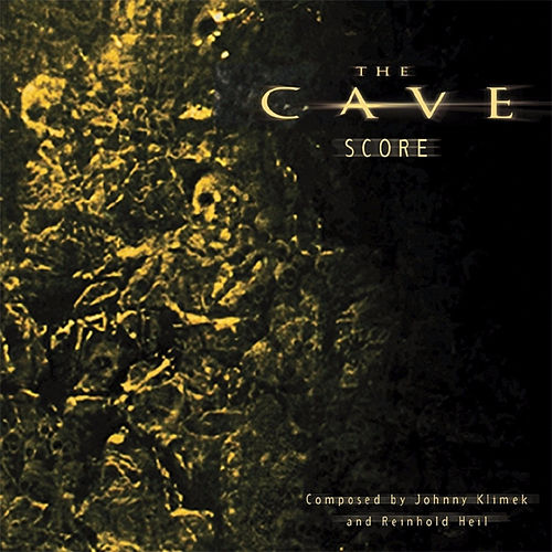 The Cave (Score) by Johnny Klimek