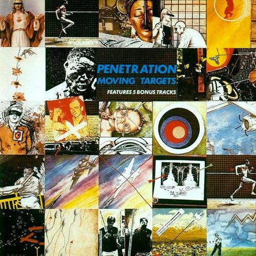 Moving Targets [Bonus Tracks] de Penetration