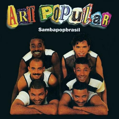 Sambapopbrasil von Art Popular