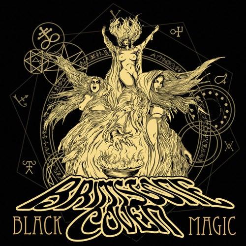 Black Magic by Brimstone Coven
