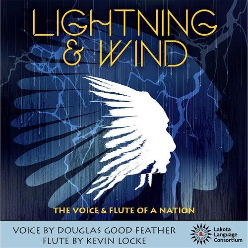 Lightning & Wind de Kevin Locke
