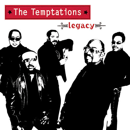 Legacy von The Temptations