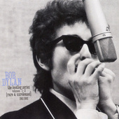 The Bootleg Series Volumes 1–3 - (Rare & Unreleased) 1961–1991 by Bob Dylan