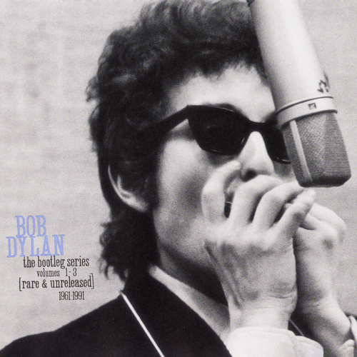 The Bootleg Series Volumes 1-3    (Rare And Unreleased)  1961-1991 by Bob Dylan