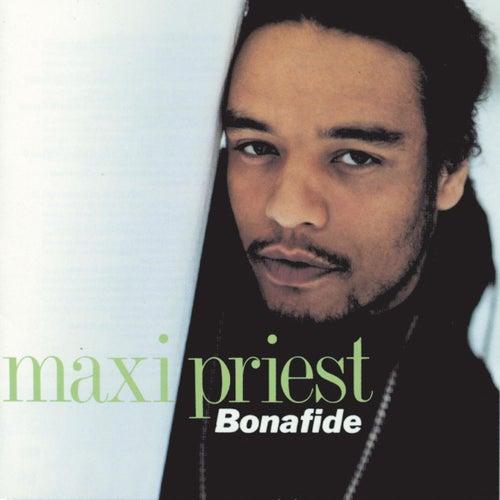 Bonafide van Maxi Priest
