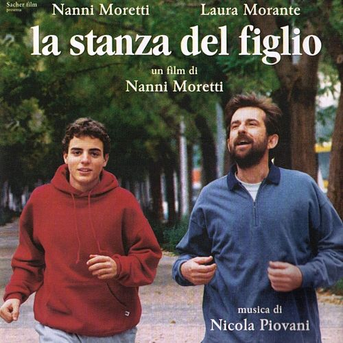 La Stanza Del Figlio Un Film Di Nanni Moretti de Nicola Piovani