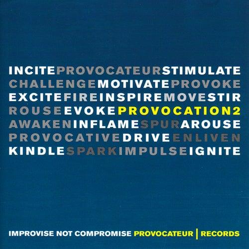 Provocation 2 de Various Artists