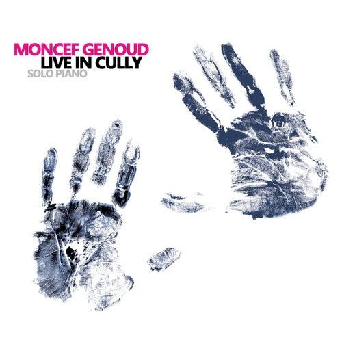 Live in Cully (Solo Piano) de Moncef Genoud