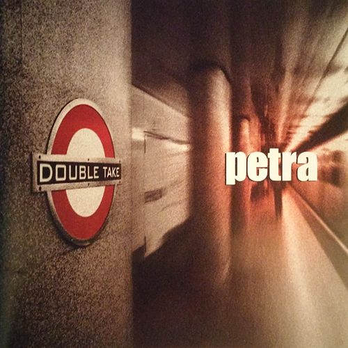 Double Take de Petra