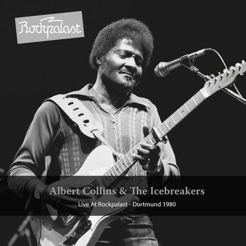 Live At Rockpalast (Live at Dortmund Westfalenhalle 2, 26.11.1980) de Albert Collins