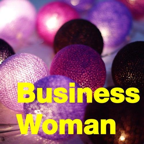 Business Woman de Various Artists