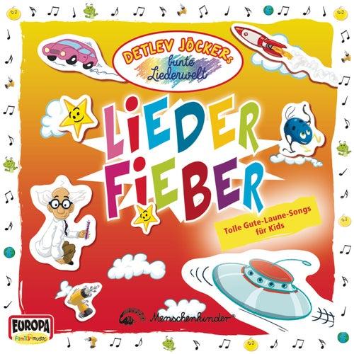 Lieder Fieber von Detlev Jöcker