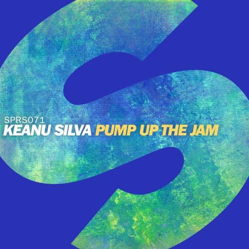 Pump Up The Jam de Keanu Silva