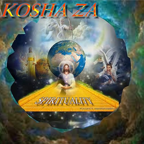 Spirituality de Kosha Za