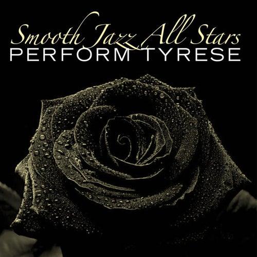 Smooth Jazz All Stars Perform Tyrese von Smooth Jazz Allstars