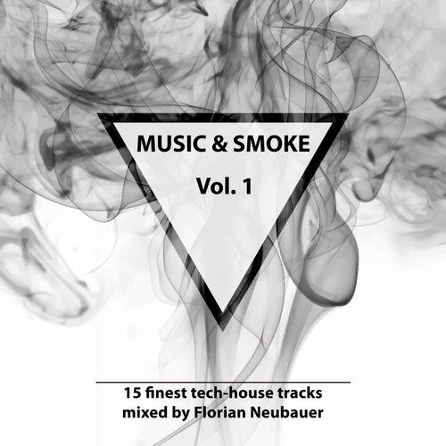 Music & Smoke, Vol. 1 von Various Artists