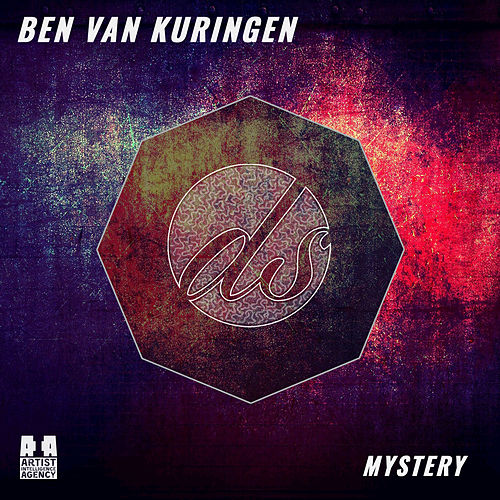 Mystery - Single de Ben Van Kuringen