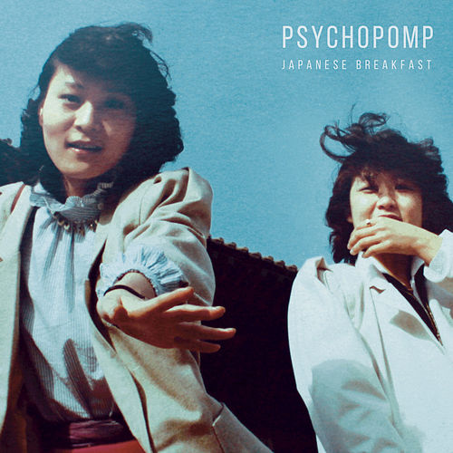 Psychopomp by Japanese Breakfast