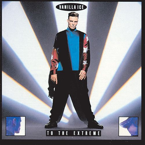 To The Extreme von Vanilla Ice