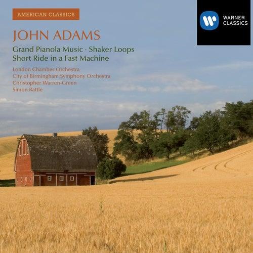 American Classics: John Adams by Various Artists