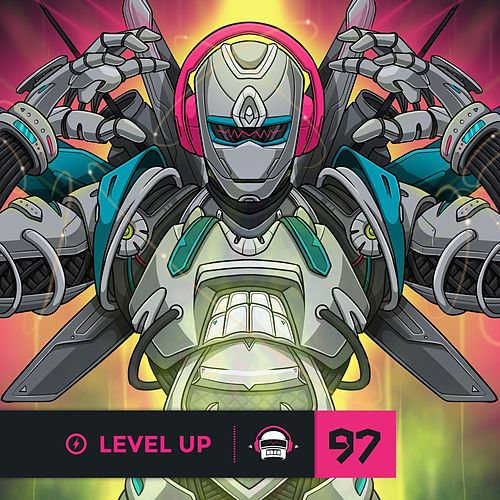 Ninety9lives 97 - Level Up de Various Artists