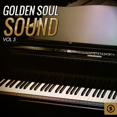 Golden Soul Sound, Vol. 5 de Various Artists