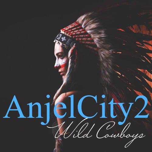 Wild Cowboys by Anjelcity2