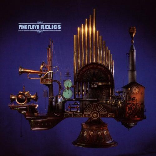 Relics de Pink Floyd