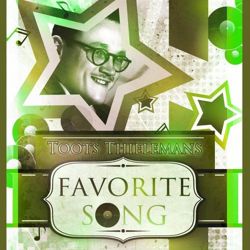 Favorite Song von Toots Thielemans