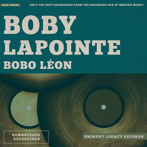 Bobo Léon de Boby Lapointe